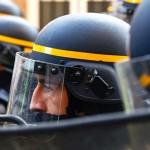 Deux CRS retrouvés morts en France en quelques heures
