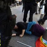 Affaire Legay : les gendarmes en service à Nice ce jour-là ont refusé les ordres du commissaire