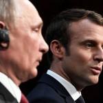 Lost in translation : qu'a vraiment dit Vladimir Poutine sur les Gilets jaunes à Brégançon ?