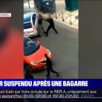 Policier suspendu à Sevran par le préfet Lallement : des casques bleus à touche pas à mon grand frère