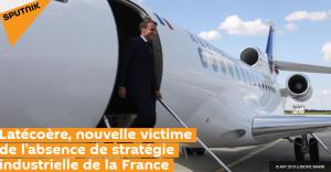 Macron titre