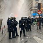 Les policiers favorables à la grève du 5 décembre rappelés à l'ordre par le directeur de la police nationale