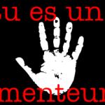Affaire COLLORIG – GUEDON:  Le mensonge érigé à l'état de religion.  Les allégations du major MORINIERE infirmées par Pascal THEVENOT,  Député-Maire de Vélizy-Villacoublay.