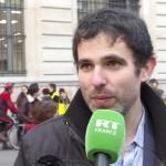 #Je Suis Libre Donc Je Suis : le policier Alexandre Langlois claque la porte de la police nationale