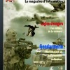 Découvrez le magazine n° 1 de «L'Adefdromil» (octobre 2010)